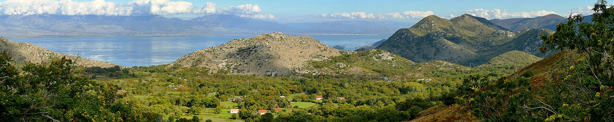 Montenegro_Skutarisee